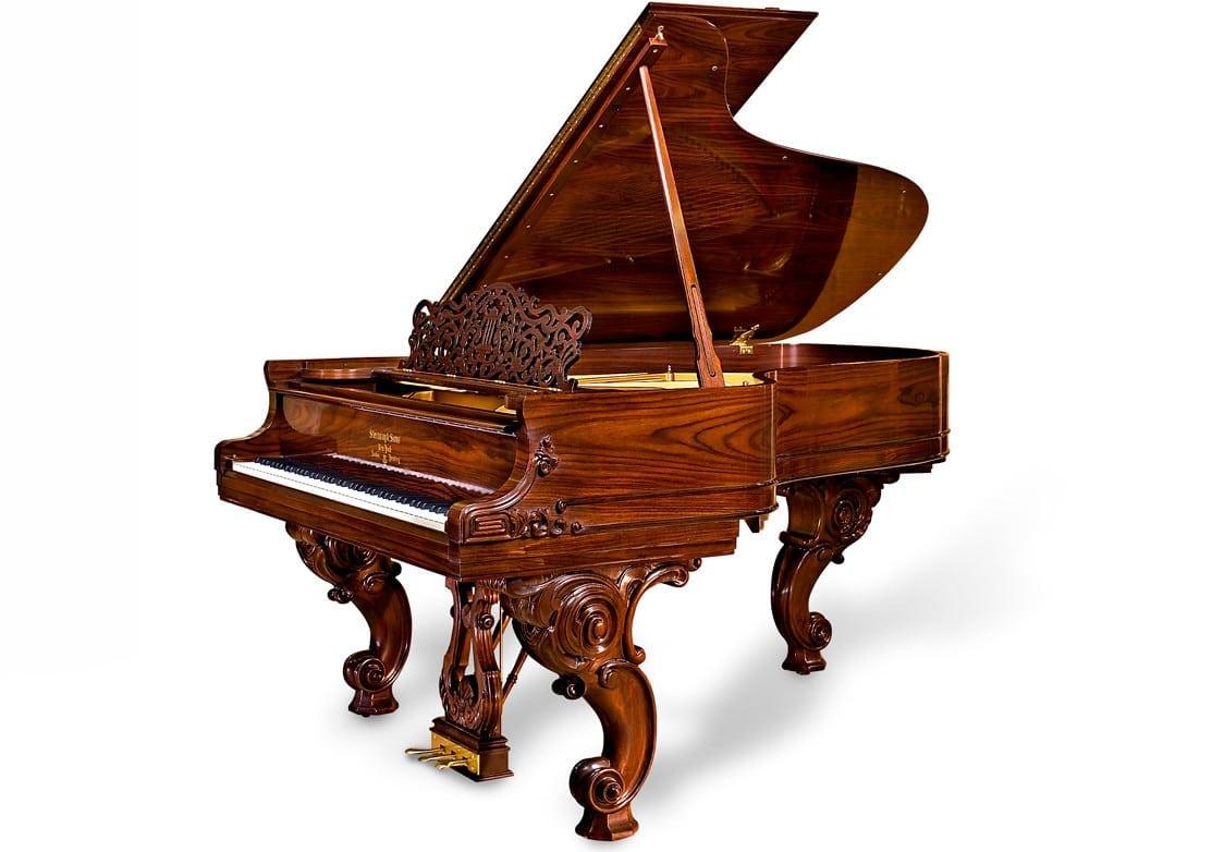 Steinway William E. Steinway Grand Piano