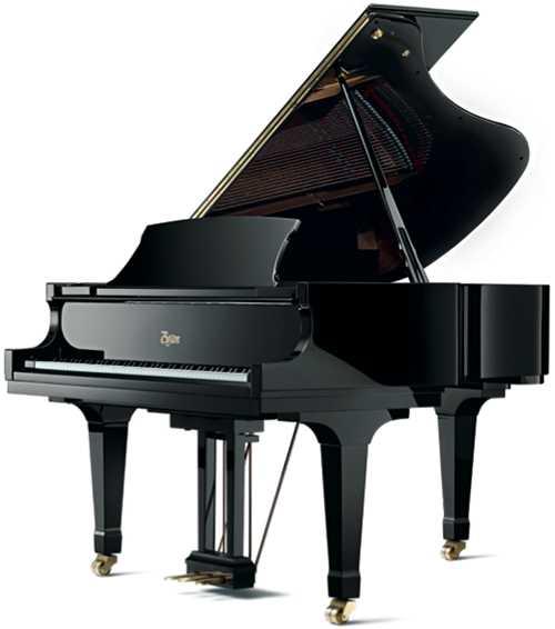 Boston 178 Grand Piano