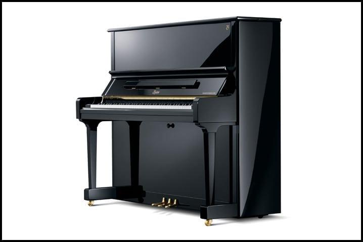 Boston Vertical (Upright) Pianos