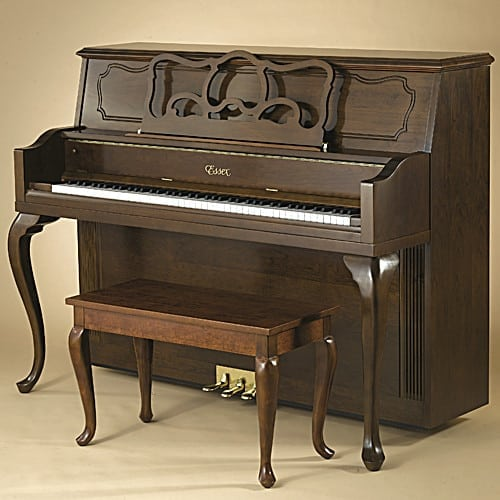Essex EUP-116-FC Vertical Piano