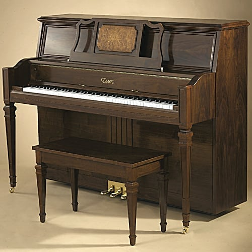 Essex EUP 116 IP Italian Provincial Upright Piano