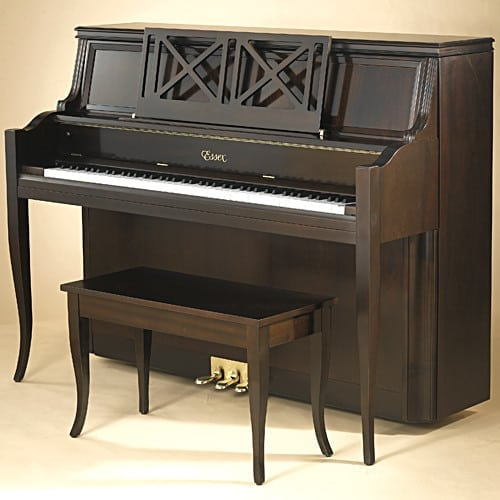 Essex Model EUP-116-CT Vertical Piano