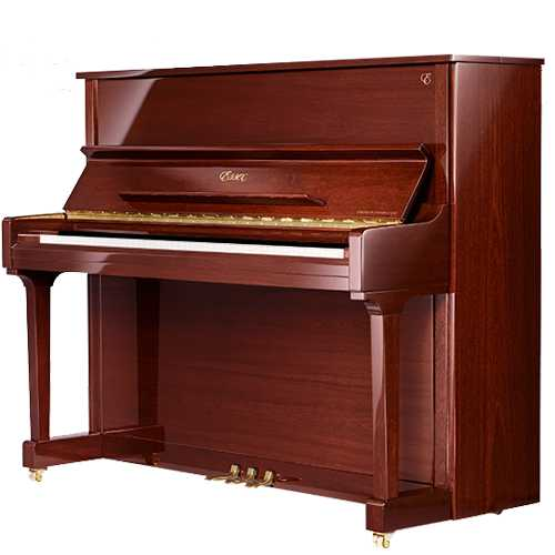 Essex Model EUP 123E Vertical Piano