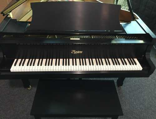 "Boston 5'10"" Grand piano"