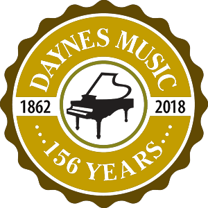 Daynes Music Company