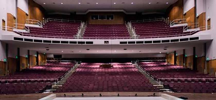 Austad Auditorium